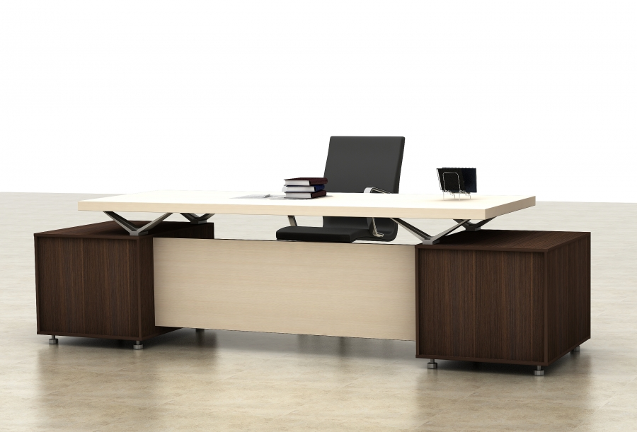 میز مدیریتی آلفا