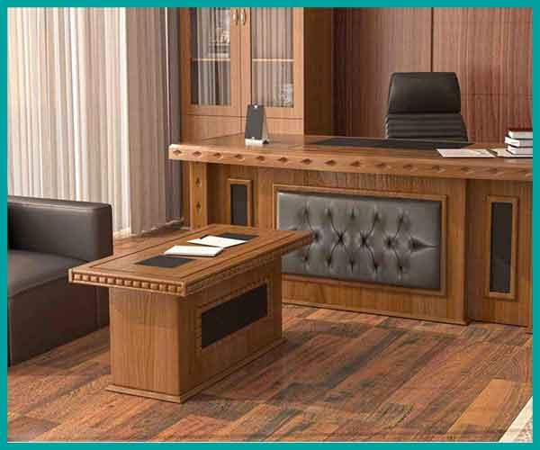 انواع میز مدیریت-1