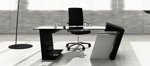 میز مدیریتی مدرن